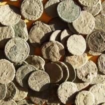Vom Großen Geschäft Mit Antiken Münzen Illegaler Münzhandel In Den