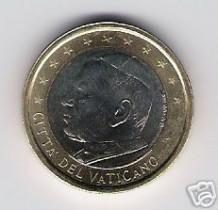 Vatikan 1 Fälschungen Und Fehlprägungen Münz Board