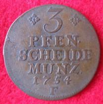 Die Münzen König Friedrich Ii Des Großen Von Preußen 1740 1786