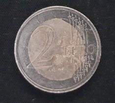 2 Euro Münzen Fehlprägung Spanien 1999 Hamburg 2008 2 Euro