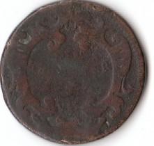 Gelöst Maria Theresia 1 Kreuzer Um 1760 Münze Oder Medaile