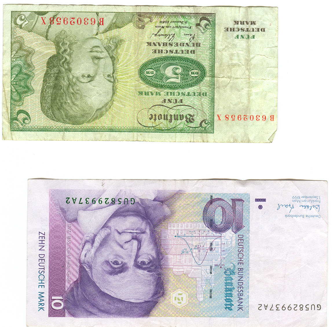 Verschiedene Alte Ausländische Münzen Identifikation Von Münzen